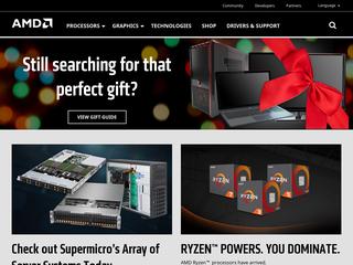 AMD - amd.com
