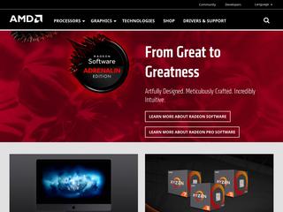 ATI | AMD - ati.com