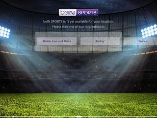 beIN SPORTS - beinsports.com