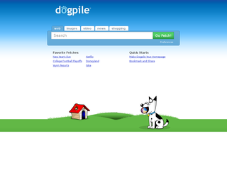 Dogpile Web Search - dogpile.com