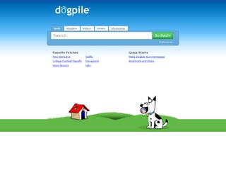Dogpile Web Search - dogpile.com