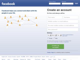 Facebook - facebook.com