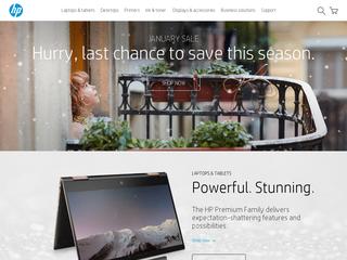 HP® Official Site - hp.com