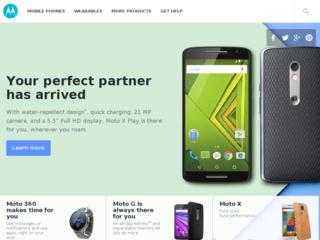 Motorola - motorola.com