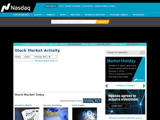 Nasdaq Stock Market - nasdaq.com