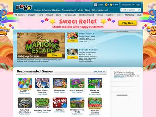 Play Free Online Games | Pogo.com - pogo.com