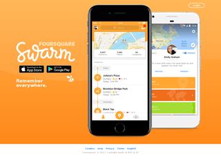 Swarm - swarmapp.com