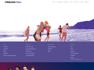 Viber - viber.com