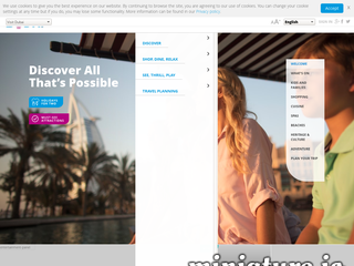 السياحة في دبي - visitdubai.com