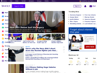 Yahoo News - yahoo.com